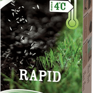 Gräsfrö Lord Rapid 1 kg
