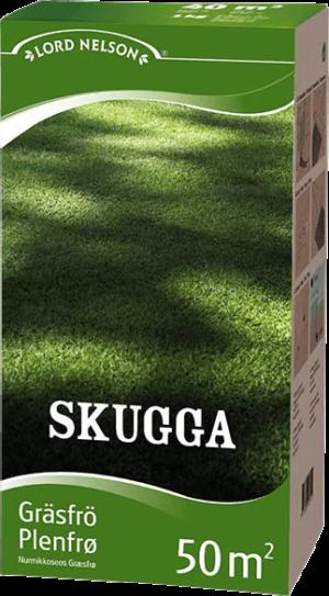 Gräsfrö Lord Skugga 1 kg