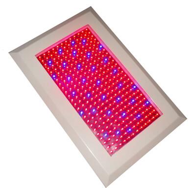 Led lampa 300w panel Orginal (630nm)