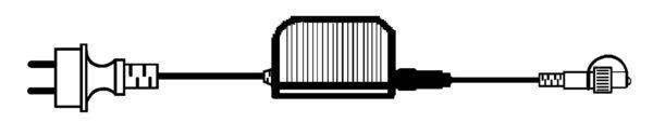 System 24 Transformator 20,4VA