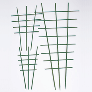 Up&Grow krukspalje grön 105 cm