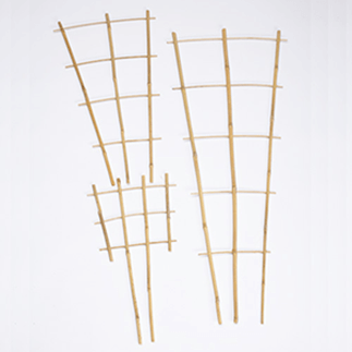 Up&Grow krukspalje bambu 90 cm