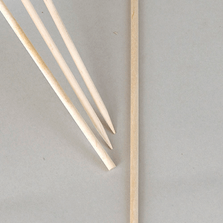 Blompinne 95 cm, 10 st