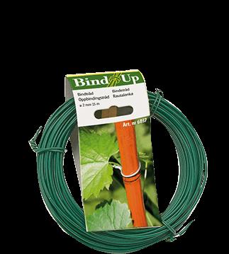 Bindtråd   2 mm ø, 15 m