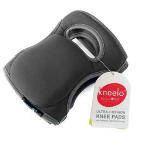 Knäskydd - Slate