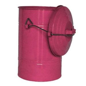 Komposthink, rosa