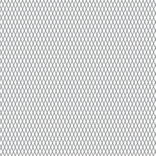 Nät Insekt- 1,1x1,1mm, 1x2,5 m, grå