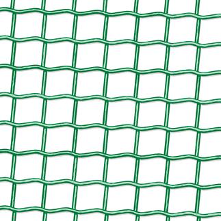Nät 12x12mm, 1x2,5 m, grön