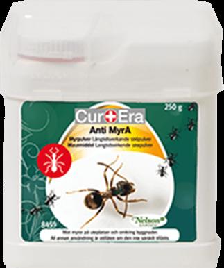 Anti MyrA Myrpuder 250g