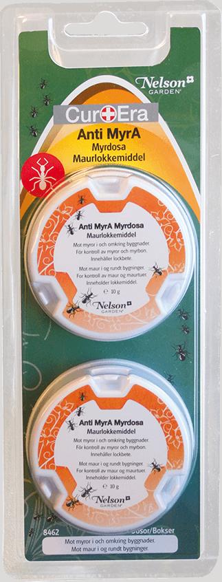 Anti MyrA Myrdosa 2-pack