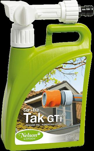 Tak GTI 1 lit (SE/SF)