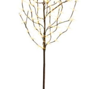 Tobby Tree, 150cm med LED-lampor