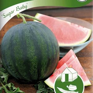 Vattenmelon, Sugar Baby frö