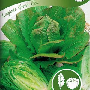 Romersk sallat, Lobjoits Green Cos frö