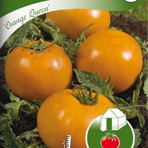 Bifftomat, Orange Queen frö