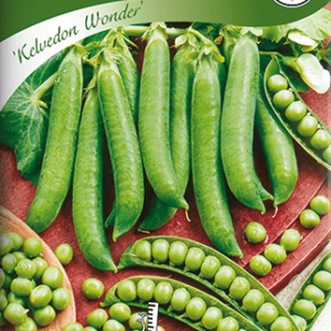 Märgärtor, Kelwedon Wonder, låg frö