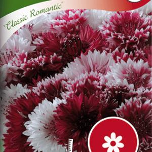 Blåklint, Classic Romantic frö