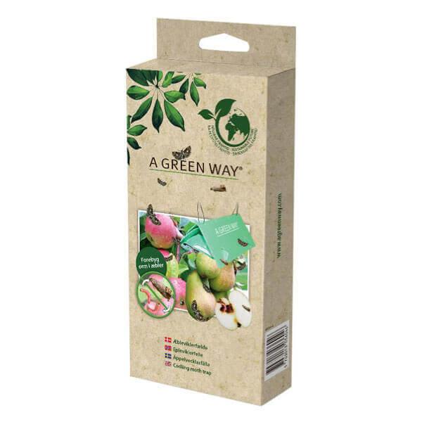 Äppelvecklarefälla A Green Way®