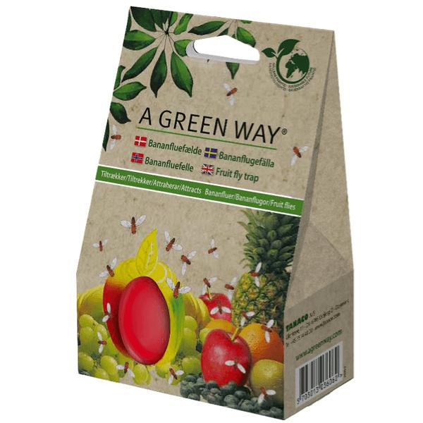 Bananflugefälla A Green Way®