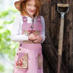 Klänning Barnstorlek