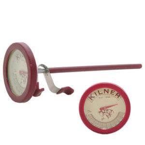 Termometer för sylt och saft