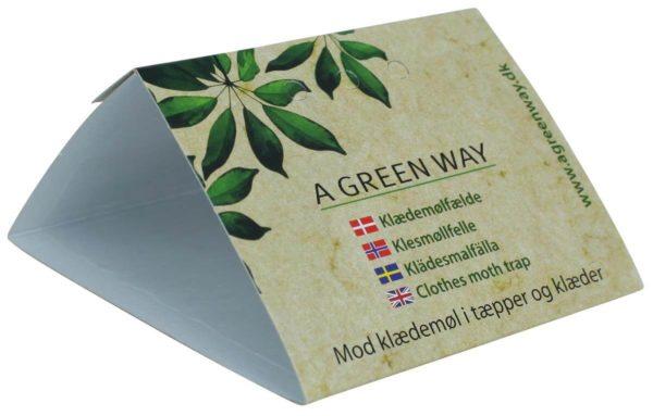 Malfälla A Green Way® 2-pack