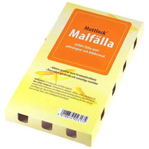 Malfälla Mottlock®