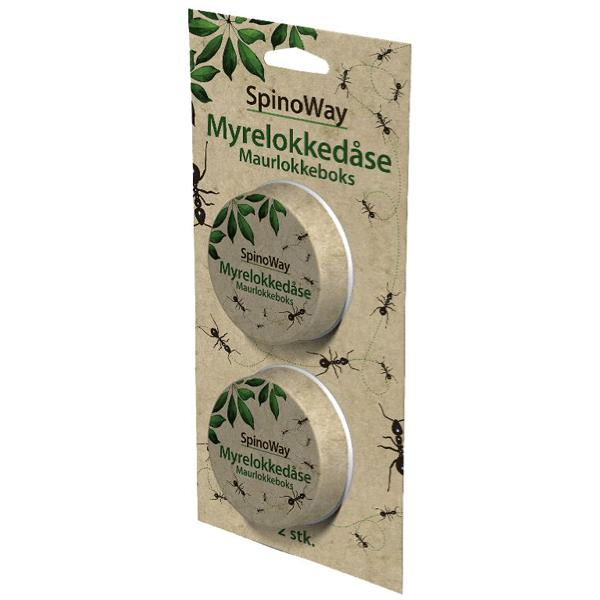 Myrdosa SpinoWay® 2-pack