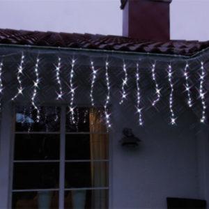 Vattenfall istapp LED 240 lampor