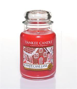 Candy Cane Lane Stor burk