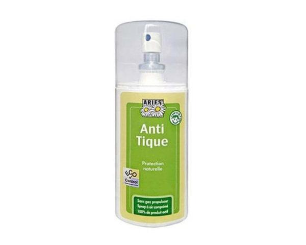 Fästing Spray 100 ml