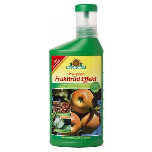 Fruktträd Effekt® Koncentrat 500ml