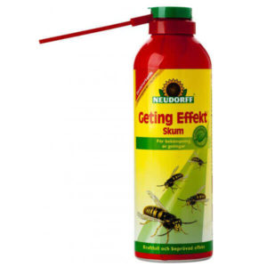 Getingskum Effekt® 300ml