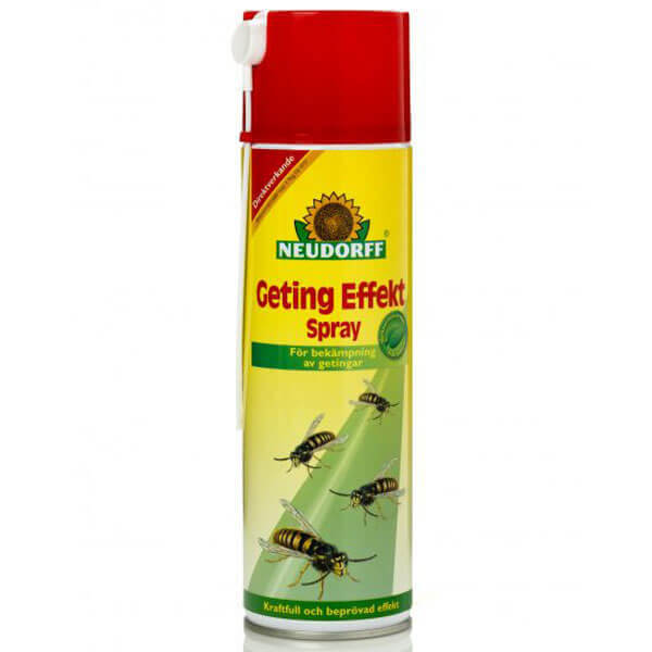 Getingspray Effekt® 500ml