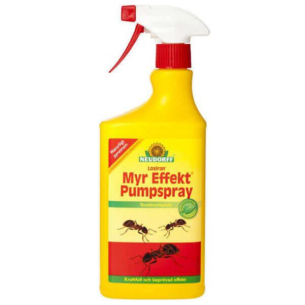 Myrmedel Effekt® Spray 750ml
