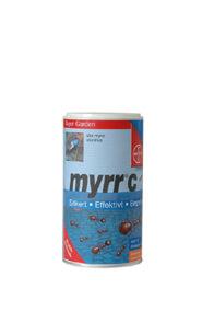 Myrr D 250 gram
