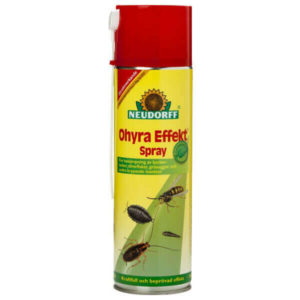 Ohyraspray Effekt® 500ml