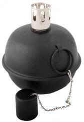 Oljelykta Tumble Torch mini (svart)