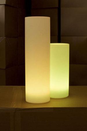 """""""Tower XS"""" trådlös LED belysning"""