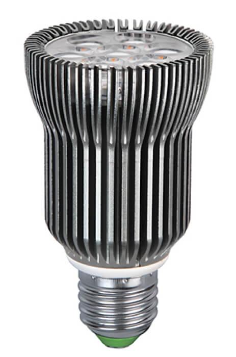 Växtlampa LED 5W 400µmol