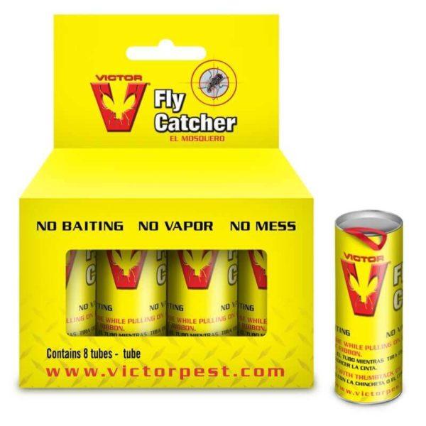 Victor® Flugtejp 8-pack