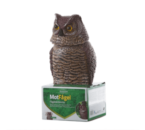 MotFågel Greenline® Uggla Fågelskrämma