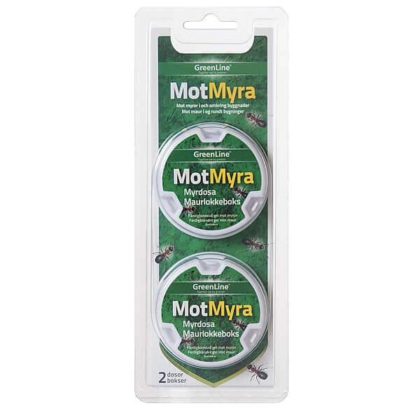 Myrdosa MotMyra Greenline®