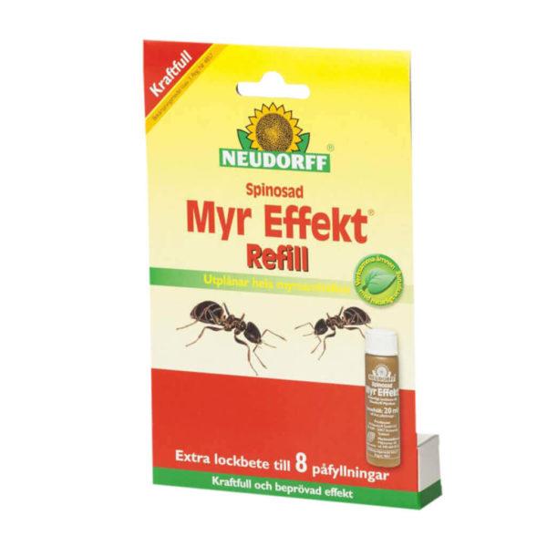 Myr Effekt - Refill