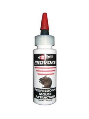 Lockbete för möss - Provoke®