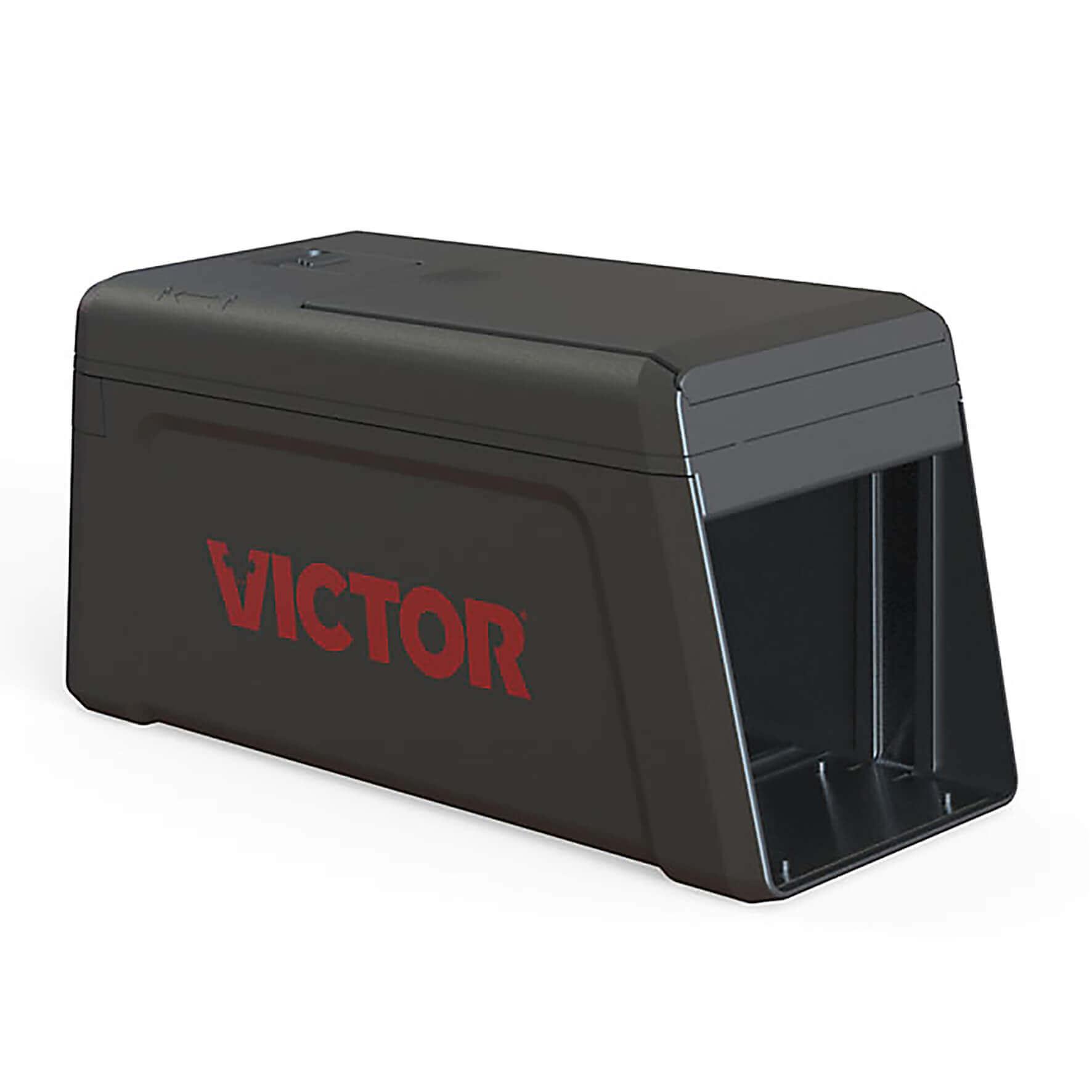 Victor® Elektronisk råttfälla