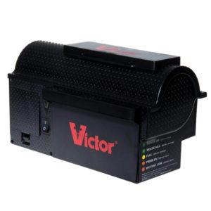 Victor® Multi-Kill™ Elektronisk Musfälla
