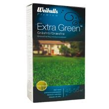 Gräsfrö Extra Green 1 kg