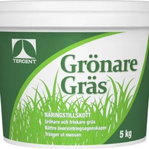 Gräsgödsel GrönareGräs, 5 kg
