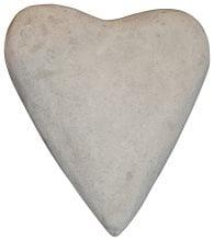 Dekorations Hjärta Stor